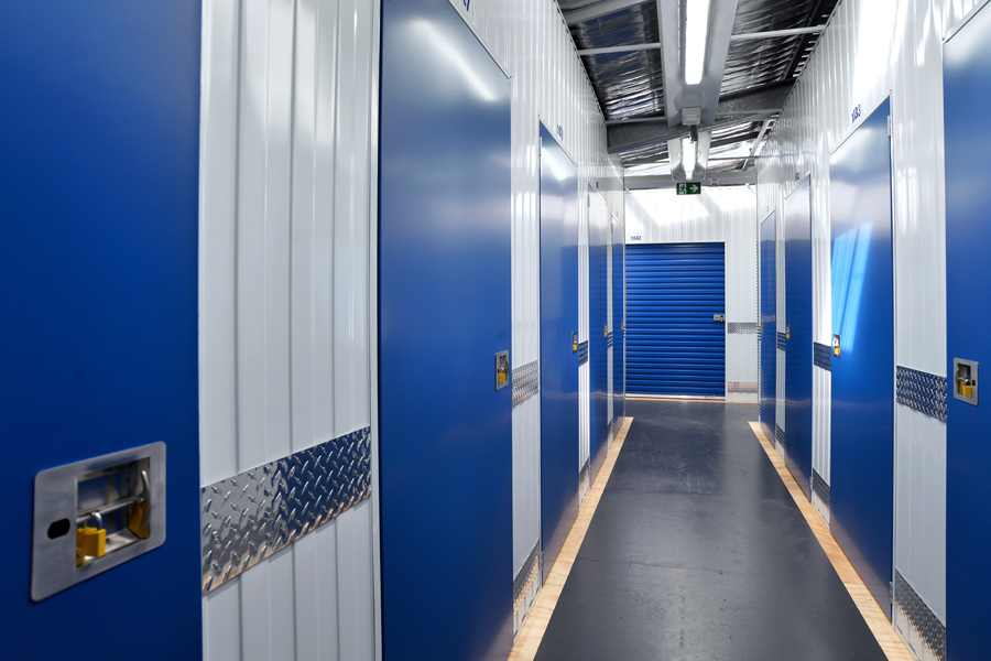 Lock N Leave Self Storage Solutions Brisbane