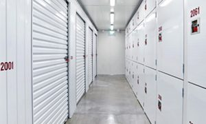 Temperature Controlled Storage Brisbane